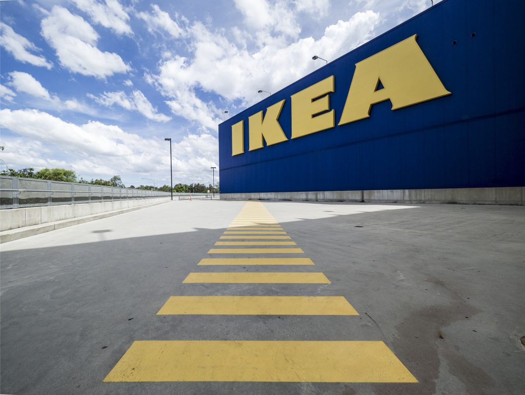 IKEA buys former Topshop flagship store on Oxford Circus