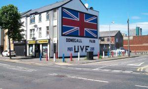 Brexit günü Kuzey İrlanda'da bombalı saldırı planlandığı iddia edildi