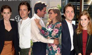 İngiliz Kraliyet ailesi yeni düğüne hazırlanıyor