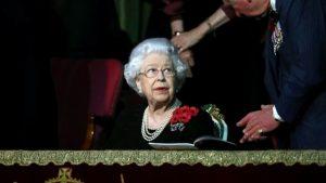 Kraliçe'nin intikamı ağır oldu