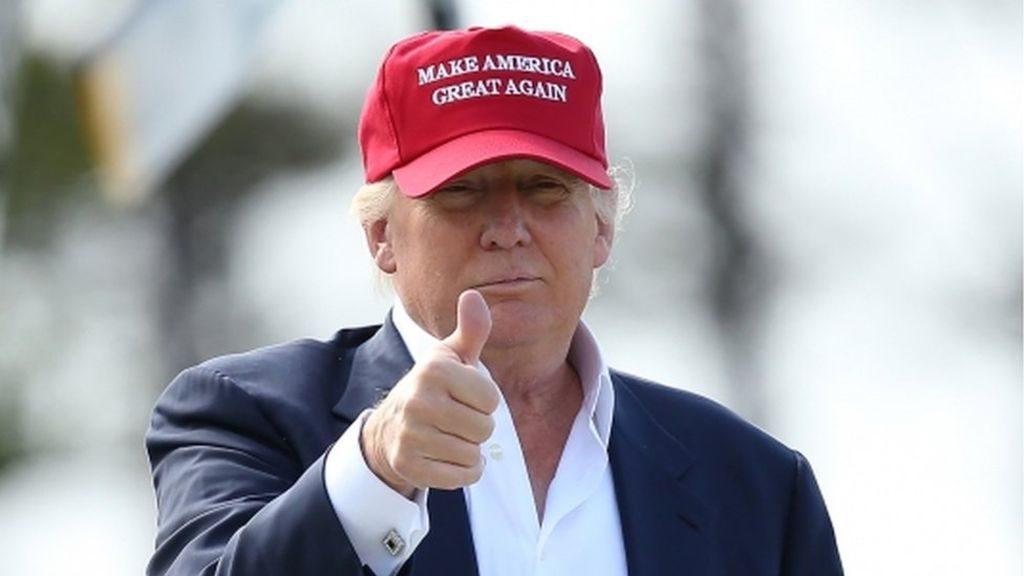 Trump, senatodaki azil oylamasında aklandı