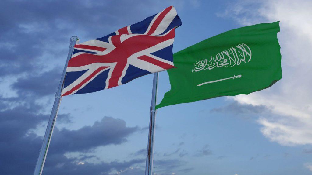 İngiltere'de alkollü araç kullanan Suudi diplomatlar sınır dışı edildi