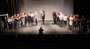 Dursaliye Şahan 'Yüzlerce Sabah' adlı tiyatro oyununu değerlendirdi