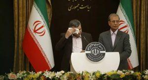 İran'da koronavirüse yakalanan Sağlık Bakanı Yardımcısı iyileşti
