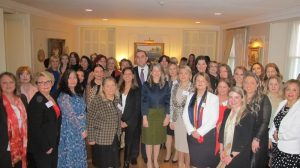BTKD celebrated International Women's Day