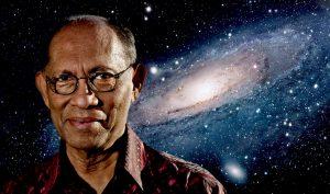 İngiliz profesör: Koronavirüs uzaydan geldi