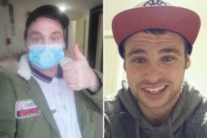 Çin'de yaşayan İngiliz koronavirüsü 3 aşamada nasıl yendiğini anlattı