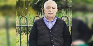 Londra'da yaşayan Kahramanmaraşlı Hüseyin Arslan da Koronavirüs sebebiyle hayatını kaybetti