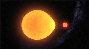 İngiliz bilim insanları 40 yıllık teoriyi kanıtlayarak gözyaşı şeklinde yıldız buldu