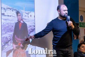 'The Migrants Story of Arpalık' screened in London