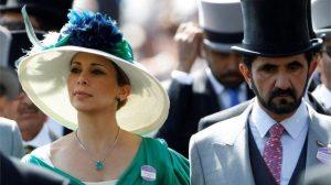 İngiltere Yüksek Mahkemesi'nden Dubai Emiri hakkında açıklama