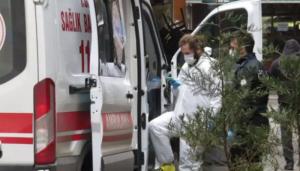 Kadıköy'de yaşayan İngiliz öğretmen evinde ölü bulundu