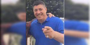 İngiltere`de yaşayan Zonguldaklı Serkan Aydın da Koronavirüs sebebi ile vefat etti