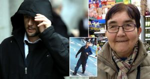 Dalston'daki kazada Sakine teyzenin ölümüne sebep olan adam suçsuz bulundu
