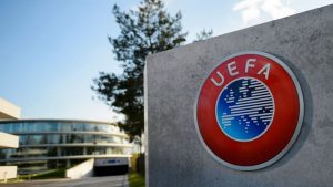 UEFA, Avrupa Şampiyonasını 2021 yazına erteledi