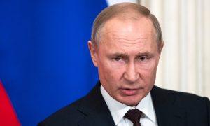"""""""Rusya, İngiltere'de para karşılığı 'çıkar ağı' kurdu"""""""