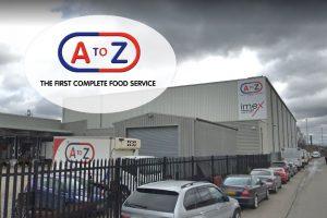 Gıda toptancısı A to Z, evlerinden çıkamayanlar için teslimat hizmeti vermeye başladı