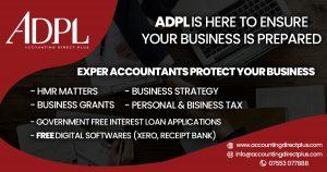Accounting Direct Plus(ADPL)
