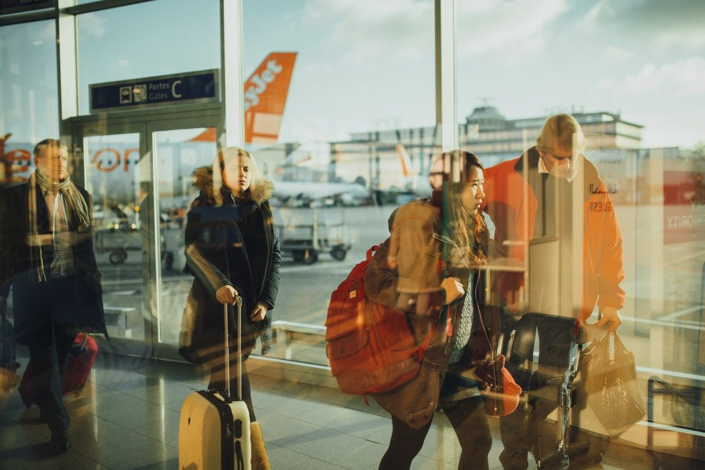 Airlines cutting more flights as demand slumps