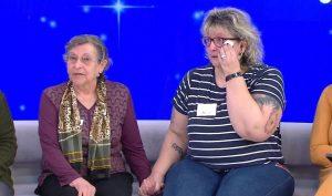 İngiltere'de yaşayan kadın 51 yıldır görmediği annesine Müge Anlı'nın programında kavuştu