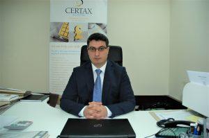 Certax Muhasebe'den Cengiz Yıldız salgın sebebiyle hükümetin vereceği devlet yardımlarını açıkladı