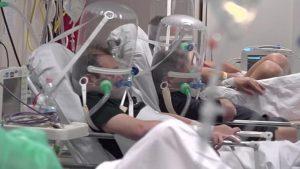 İngiliz doktordan korona virüsle ilgili acı itiraf