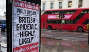 İngiliz fonlar varlıklarının dörtte birini kaybetti