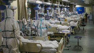 Londra'da 18 yaşındaki bir genç Koronavirüs sebebiyle hayatını kaybetti