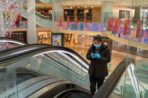 İngiltere ve Galler: Maske takmayan 45 kişiye para cezası verildi