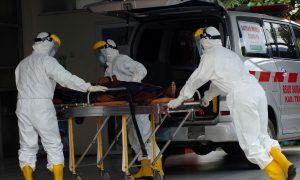 İngiliz kadın koronavirüs sebebiyle Endonezya'da ölen ilk kişi oldu