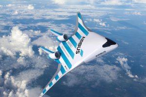 Airbus ezber bozacak uçak modelini tanıttı