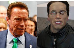 Arnold Schwarzenegger, servis robotunu yapan şirkete 10 milyon dolarlık dava açıyor