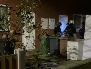 24 men arrested in Waltham Forest