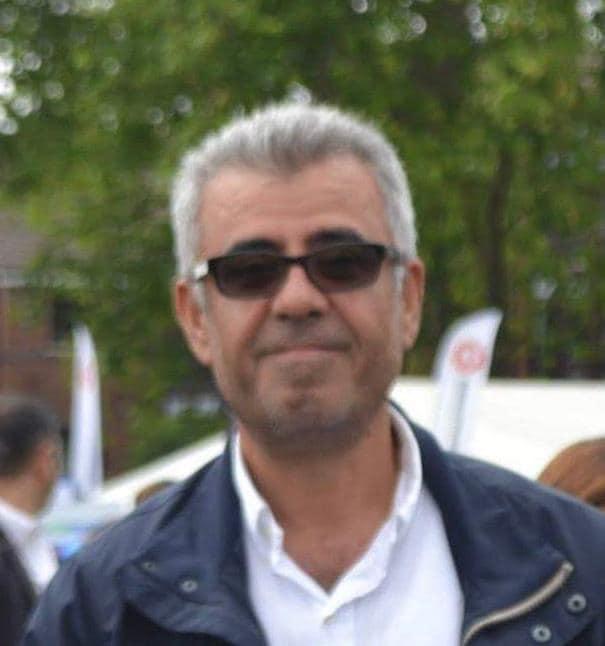 İngiltere'de Koronavirüs sebebiyle bir Türk vatandaşı hayatını kaybetti