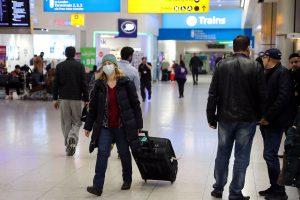 Avrupalılar Covid-19 sonrası İngiliz, ABD'li ve Çinli turistleri ülkelerinde istemiyor
