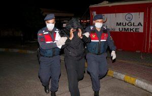 İngiliz kadın ve birlikte yaşadığı kişiyi öldürdüğü iddia edilen zanlı tutuklandı