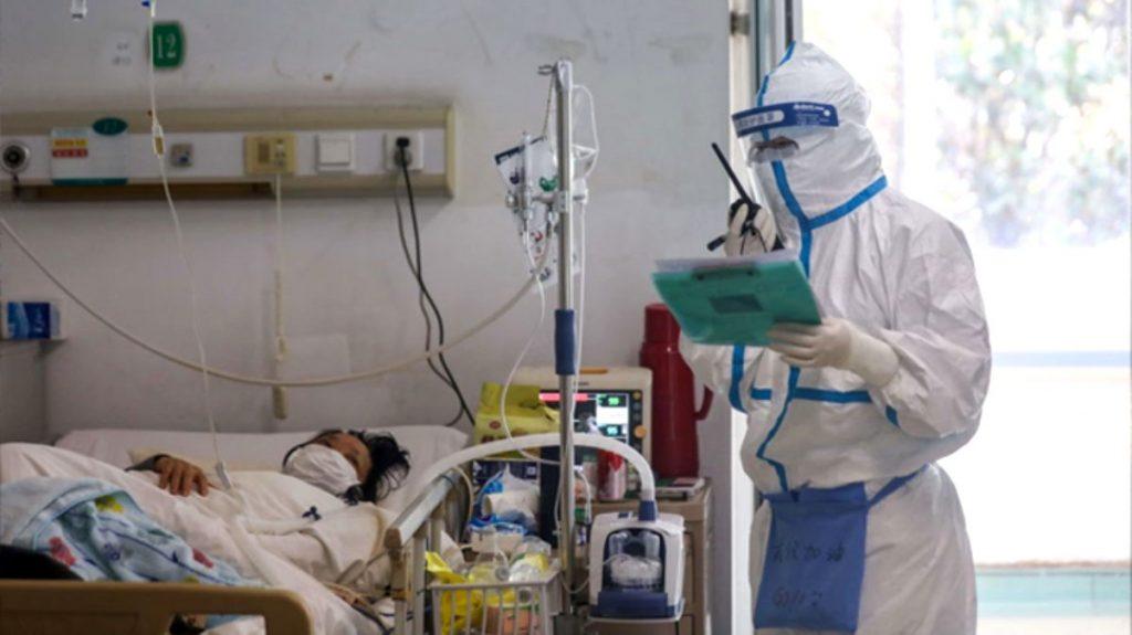 Hükümet virüsle mücadele için veterinerlerden suni solunum cihazı istedi