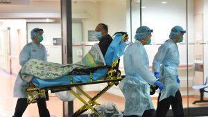 Dünya genelinde koronavirüs vaka sayısı 20 milyonu geçti
