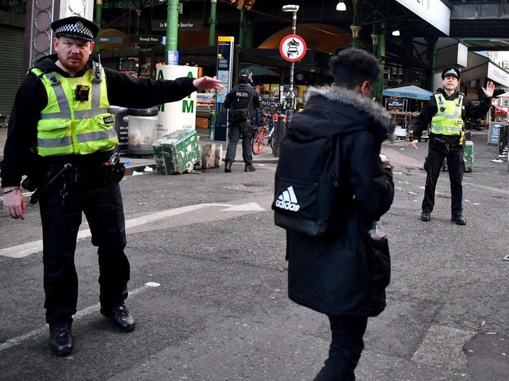 Londra'da sokağa çıkma yasağı söylentileri hakkında önemli açıklama