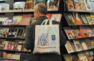 Londra'daki kitap fuarına korona engeli