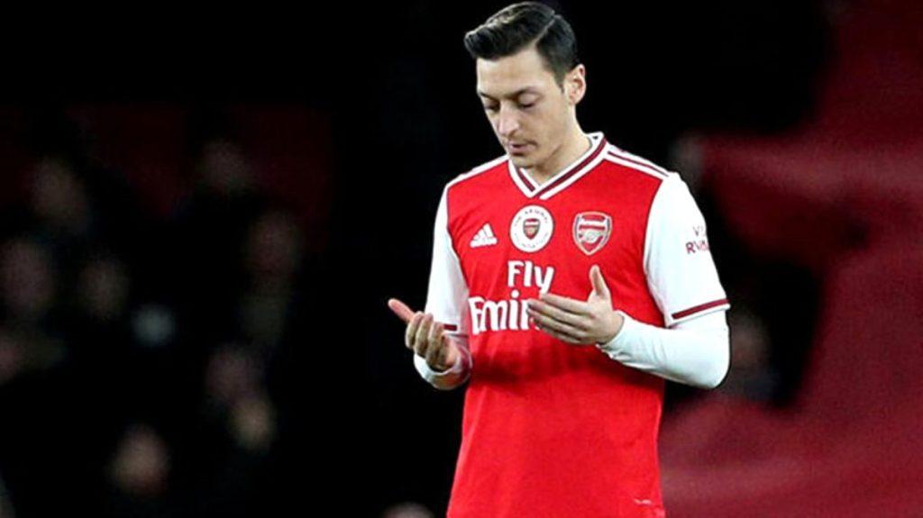 Mesut Özil'den İslam karşıtlığını iyilikle etkisiz hale getirme çağrısı