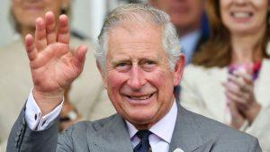 Koronavirüse yakalanan Prens Charles taburcu edildi