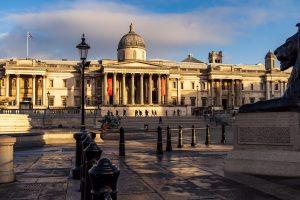 Coronavirus death toll in London 'jumps to half UK total'