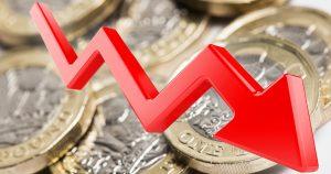 İngiltere ekonomisi Ocak'ta sürpriz biçimde durakladı