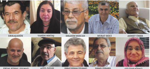 Koronavirüs sebebiyle 94 toplum üyemiz hayatını kaybetti