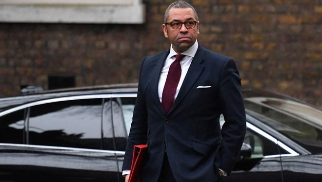 İngiliz hükümeti Libya'daki meşru hükümetin yanında olduğunu açıkladı
