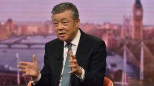 Çin'in İngiltere Büyükelçisi: Salgın nedeniyle bir ülkeyi suçlamak ve günah keçisi yapmak nafile bir çaba