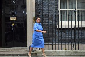 Hükümet aile içi şiddetle mücadele için 2 milyon sterlinlik destek paketi açıkladı