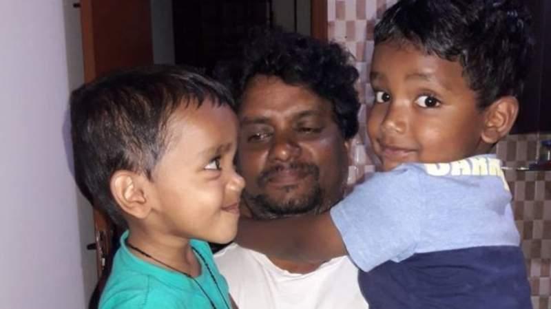 Korona hastası Hintli Uber şoförü evinden atıldı, aç kaldı, hastanede yalnız hayatını kaybetti