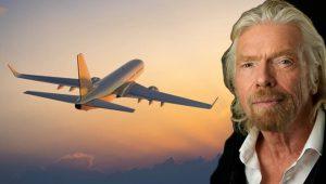 İngiliz havayolu şirketi hükümetten destek bekliyor